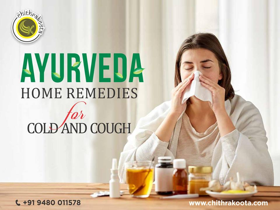 Ayurveda remedy for cold and cough