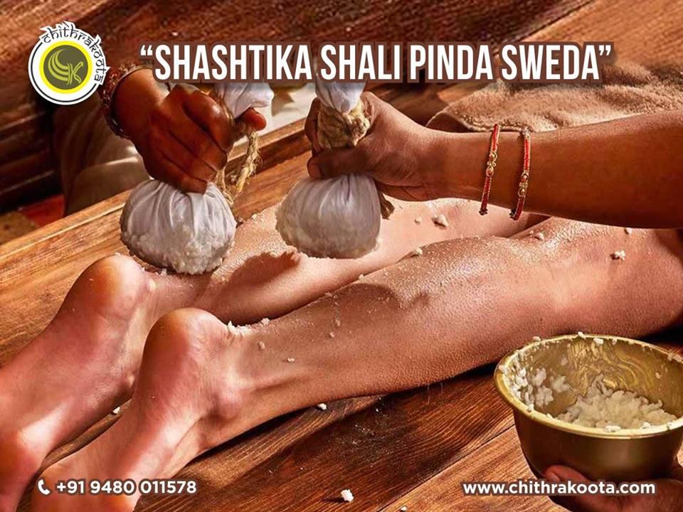 Shashtika shali pinda Chithrakoota